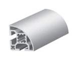 Алюминиевый профиль 40мм