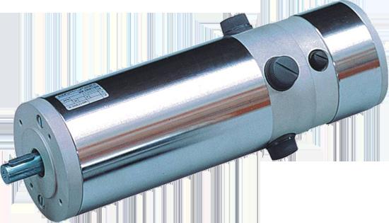 Серводвигатели постоянного тока Bonfiglioli BCS