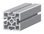 Алюминиевый профиль 60мм
