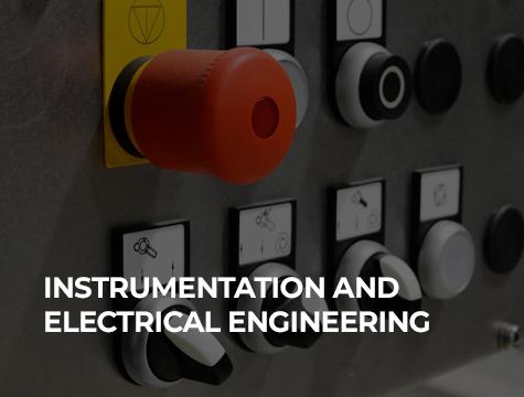 Приборостроение и электротехника