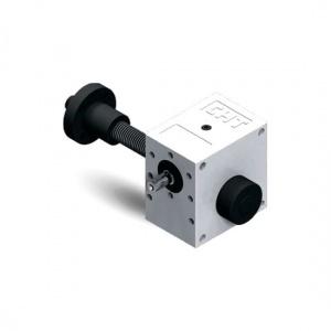 Винтовой домкрат CHS-1 TS C1000 R5 M1 FC PAM 63B14