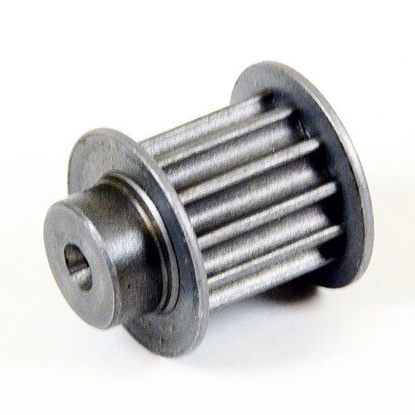 Шкив зубчатый под расточку GT 72-5MR-15