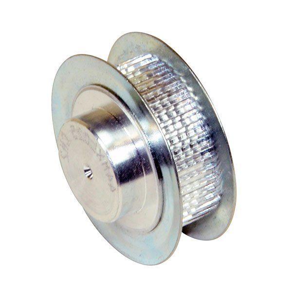 Шкив зубчатый под расточку 20 MXL 025