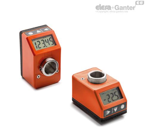 Электронные индикаторы положения DD51-E