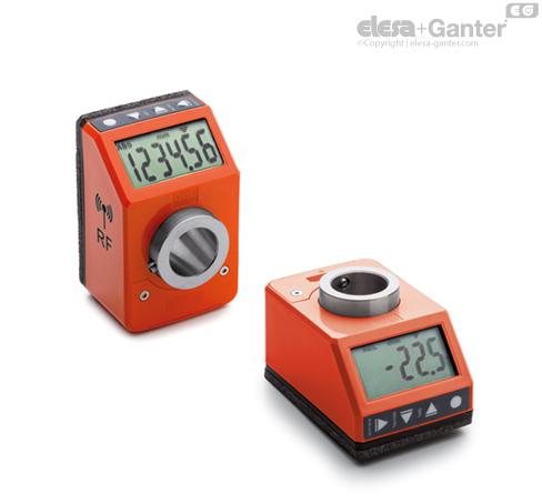 Электронные индикаторы положения DD52R-E-RF