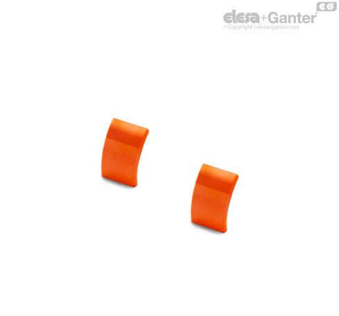 Декоративные заглушки винтов ECA.P
