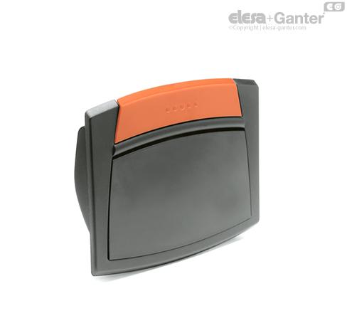 Ручки-купе EPR-F-SH