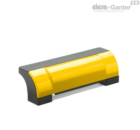 Ручки с устройством безопасности ESP.