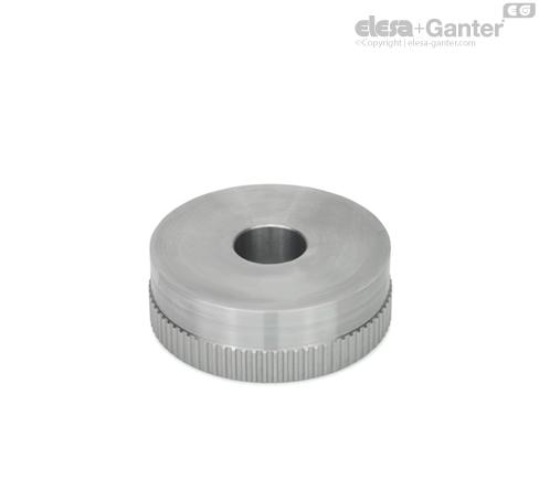 Кольцевые шкалы GN 164