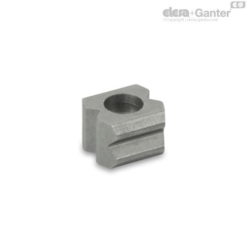 Блоки с выемками GN 250