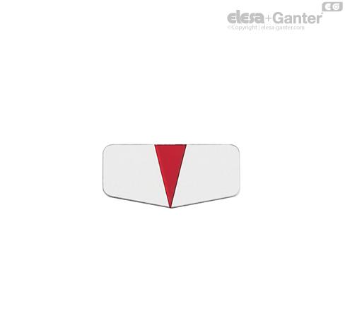 Индикаторные стрелки для линейки GN 711.1