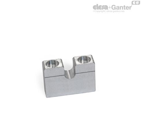 Блоки подшипников GN 828-UA