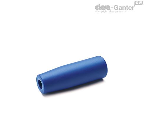 Цилиндрическая ручка I.780-VD