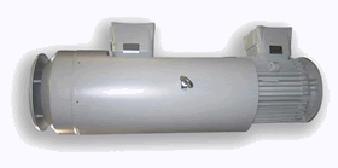 Взрывозащищенные электродвигатели специального исполнения