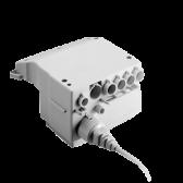 Блок управления CB9 CARELINE BASIC