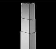 Подъемная колонна DL12