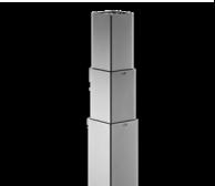Подемная колонная DL17