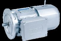 Двигатели переменного тока Bonfiglioli BN