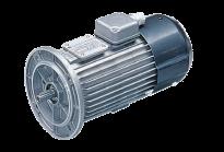 Электодвигатели постоянного тока