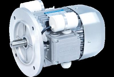 Однофазные асинхронные электродвигатели Bonfiglioli BS