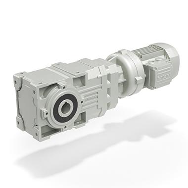 Цилиндроконические мотор-редукторы Bonfiglioli
