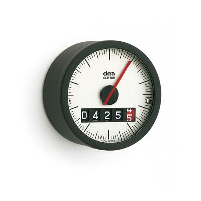 Цифро-аналоговые индикаторы положения