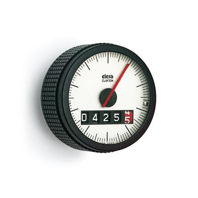 Ручки со встроенным цифро-аналоговым индикатором положения