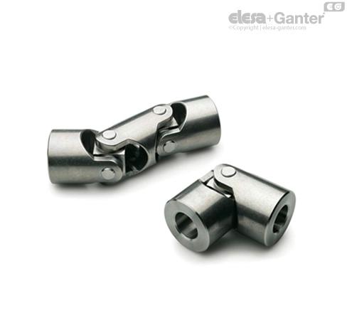 карданные соединения elesa+ganter