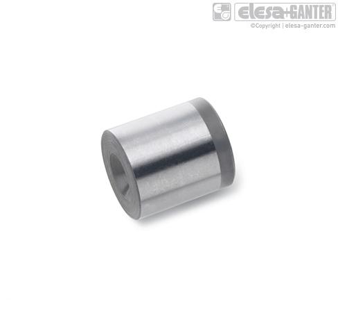 Шариковые кнопки GN 249.1