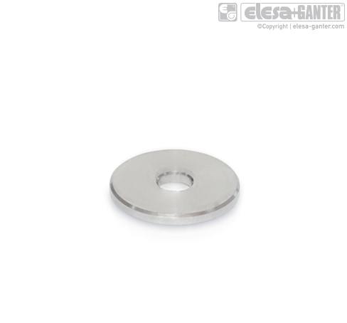 Шайбы / Выравнивающие диски GN 6343