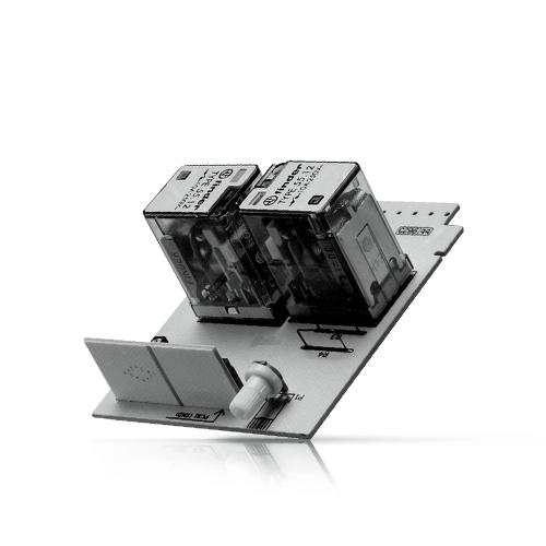 Электронный концевой выключатель CS16