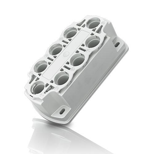 Модульный распределительный блок MJB8