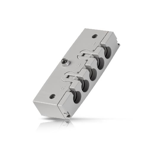 Модульный распределительный блок MJB Under Bed Light INT