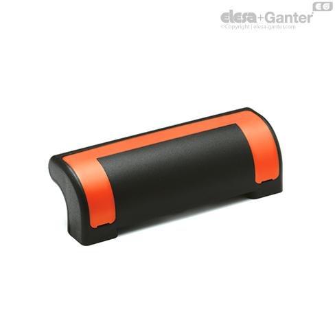 Ручки с устройством безопасности M.990