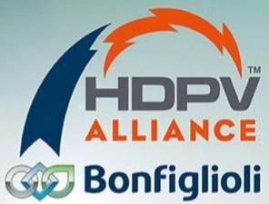 Bonfiglioli Group стала членом Альянса HDPV