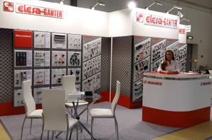 ФАМ-Групп представит на выставке РосУпак промышленную фурнитуру Elesa+Ganter