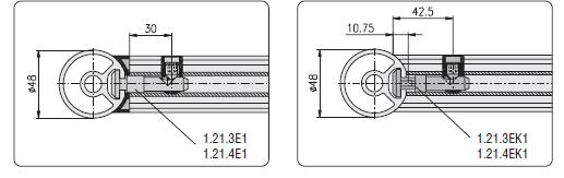 Перила из алюминиевого конструкционного профиля