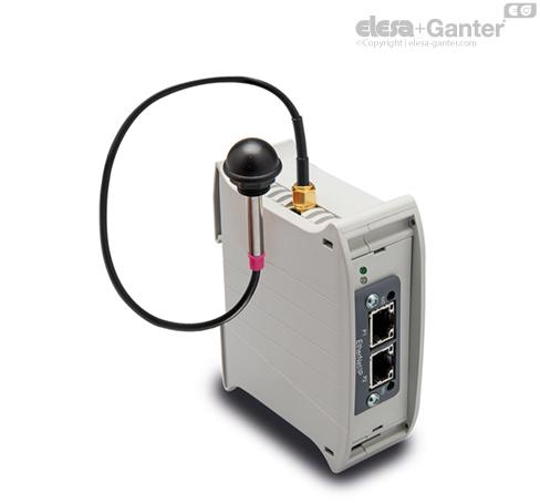 Блок управления для индикаторов DD52R-E-RF UC-RF